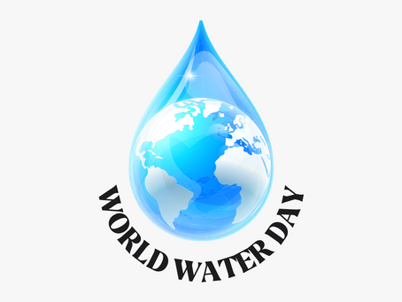 Access to clean, safe water.... It can be a matter of life or death