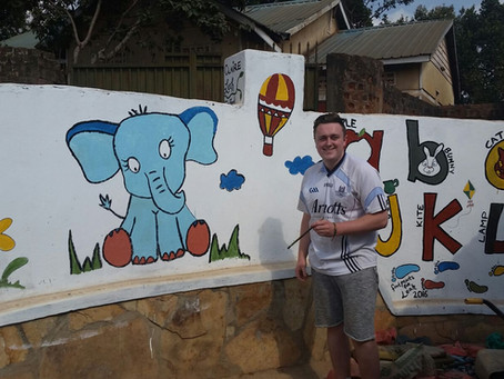 11 days in, 10 to go.... My experience so far with Nurture Africa in Uganda