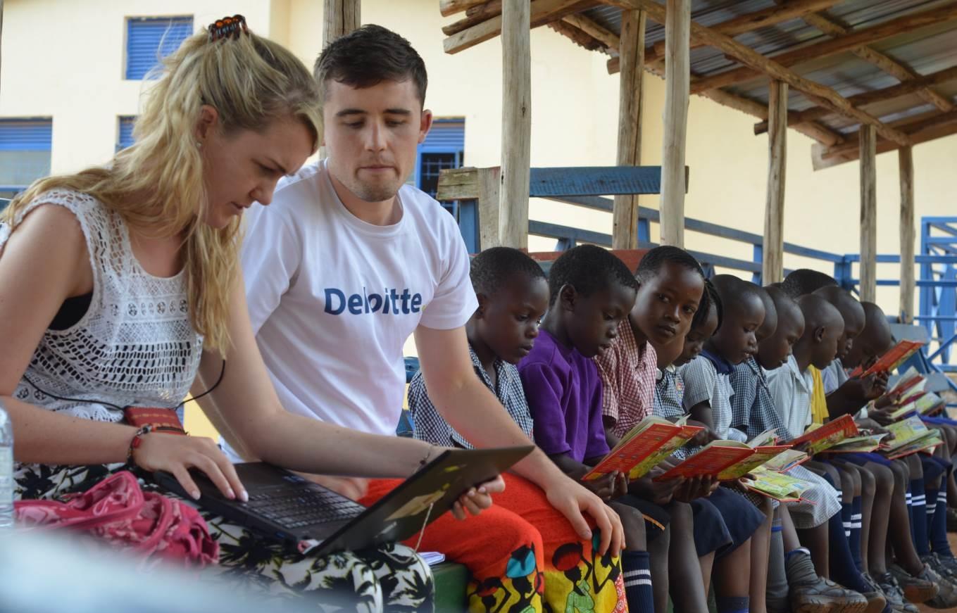 Nurture Africa Volunteer Programme