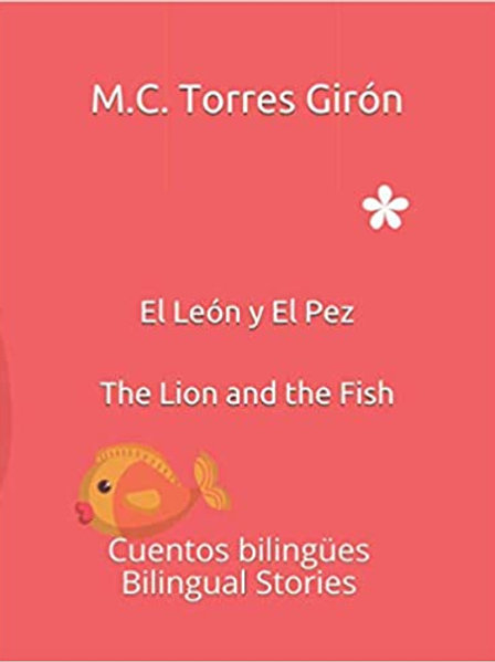 Bilingual Stories for children - El Leon y el Pez