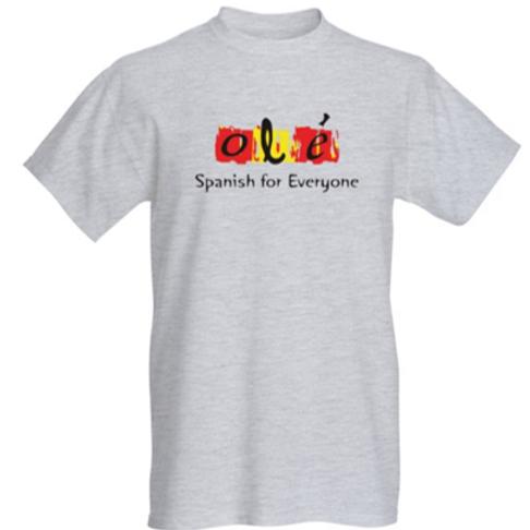 T-Shirt - full logo
