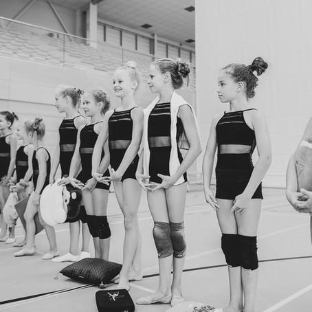 Rhythmic Gymnastics: 5 Reasons to Start Early