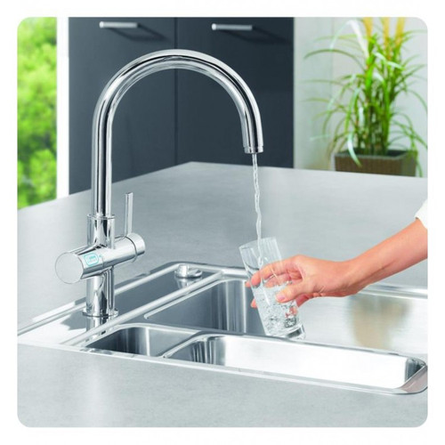 Drinking Faucet