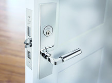 Mortise Entry