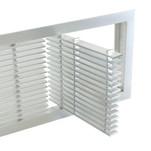 AG10 B-Frame w/Door