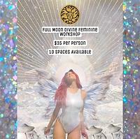 Divine Feminine Workshop