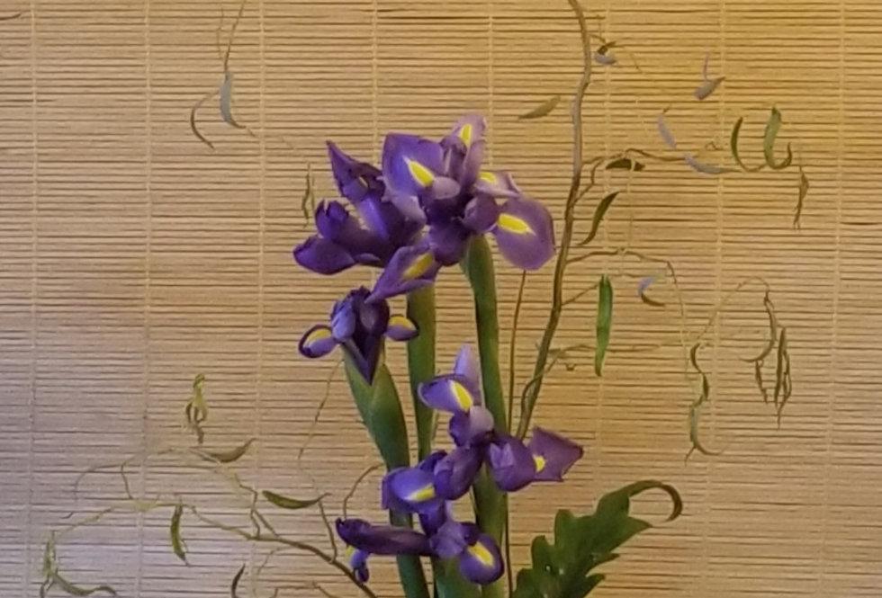 Ikebana Workshop - 2nd and 4th Fridays