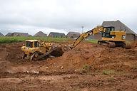 Grade A Construction Development