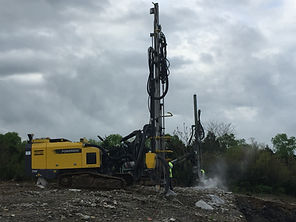 Grade A Drilling