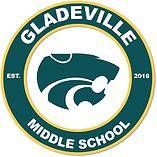 Gladeville Middle School logo.png