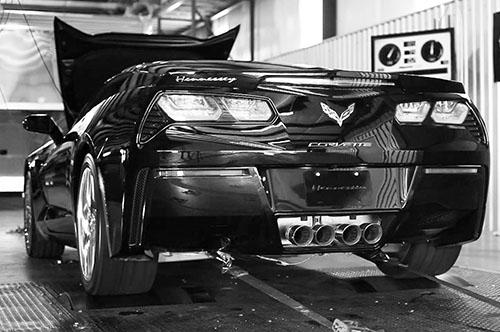 Dyno Cars 31
