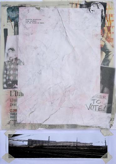 Fabbrica 1 (tavola 40x50)