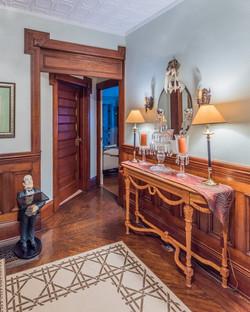 Victorian Home, Upstate NY