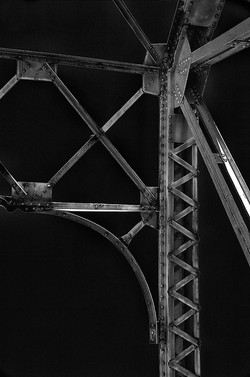 Old Bridge NW of Washita NWR