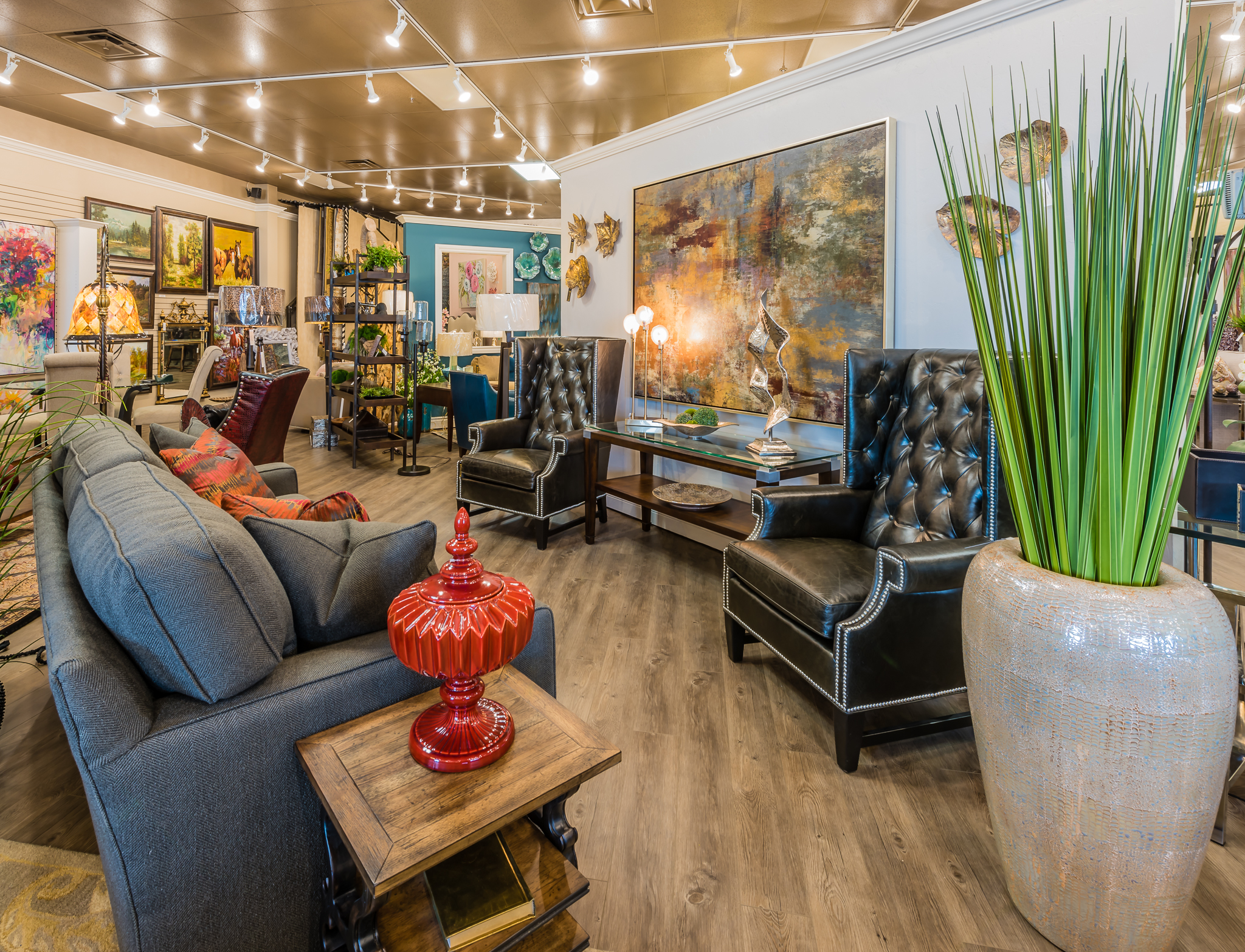 Edmond Furniture Store