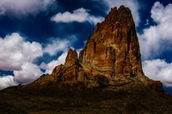 El Capitan (aka Agathla Peak)
