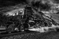 "Union Pacific's ""Big Boy"" 4014"