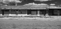 The Iron Works District, OKC