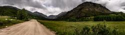 Alpine, MT