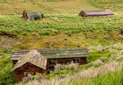 Near Red Lodge, MT.