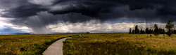 Storm Along I-25