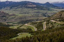 The Chief Joseph Highway