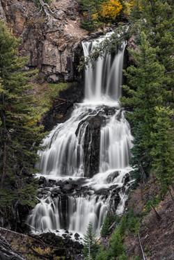 Undine Falls
