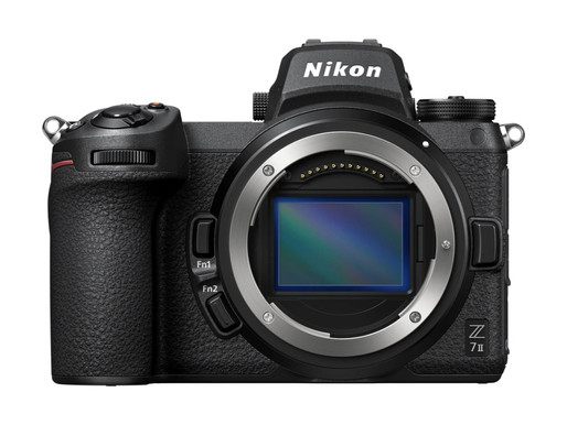 The Nikon Z7ii Mirrorless -- First Thoughts