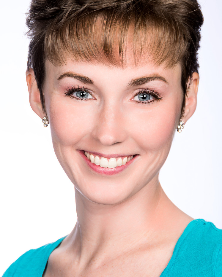 Headshots for Performers