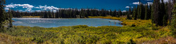 Medicine Bow-Routt National Forest