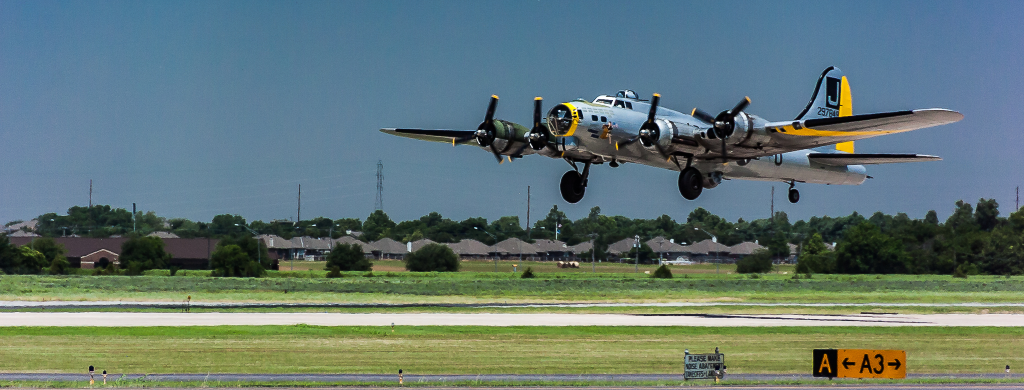 "B-17 ""Liberty Bell"""
