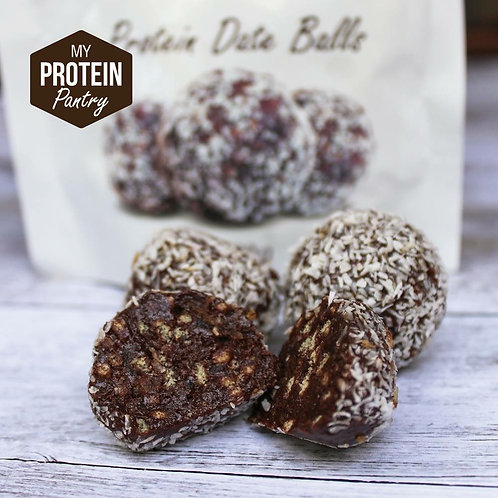 My Protein Pantry - Protein Date Balls 80g