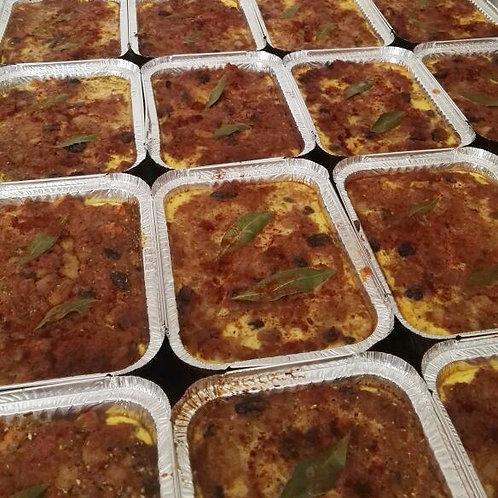 Moms Bobotie - 700g - Ed's Eezi Meals