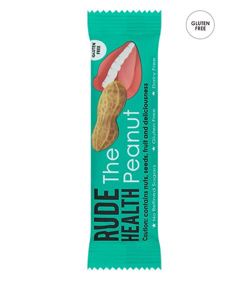 Rude Health - The Peanut Bar - 35