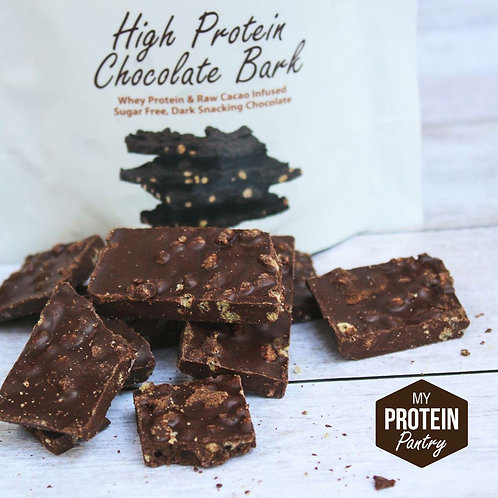 My Protein Pantry - High Protein Choc Bark 60g