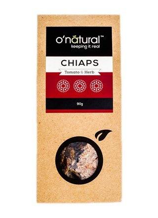 O'Natural - Chiaps. 90g.
