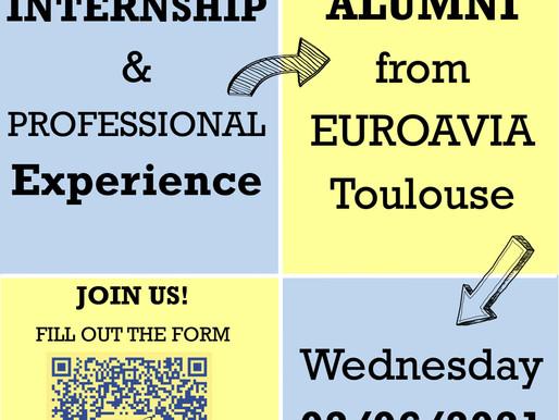 Internship Tips&Tricks Event!!!