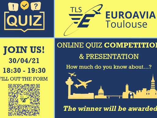 Online Quiz Competition 30/04/21