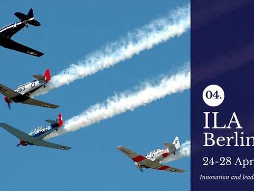 ILA Fly-In Berlin 2018