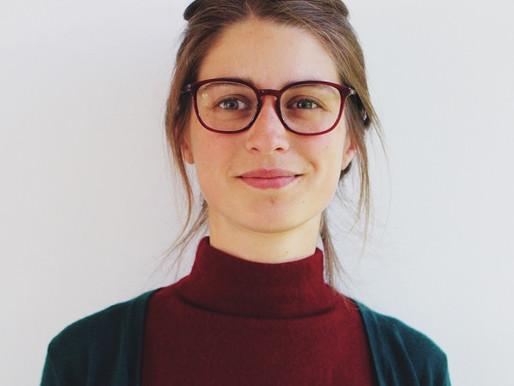 Barbara Elmúdesi se refiere a nuevo proyecto de Aprendizaje creativo en Frutillar