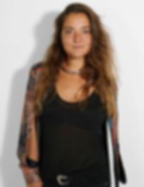 Emilie Saunier -  styliste freelance Paris