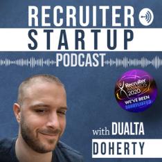 Recruiter Startup Podcast