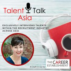 Talent Talk Asia
