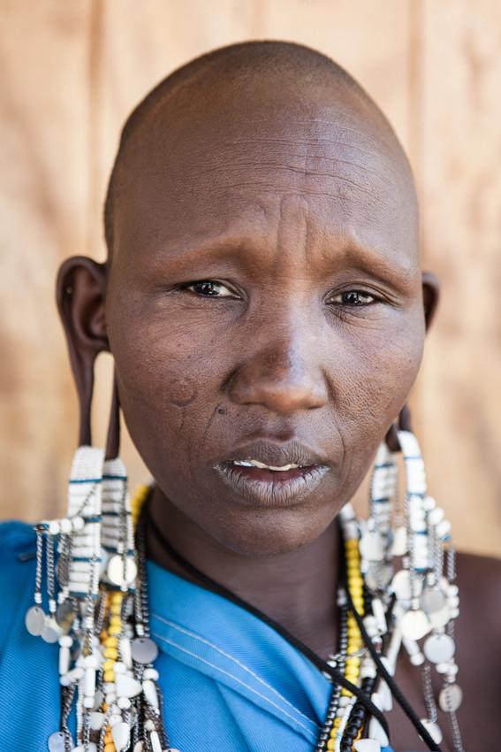 Maasai, Tansania