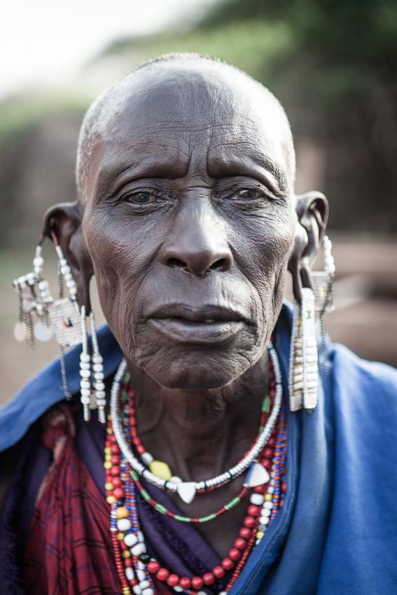 Kokoo, Maasai