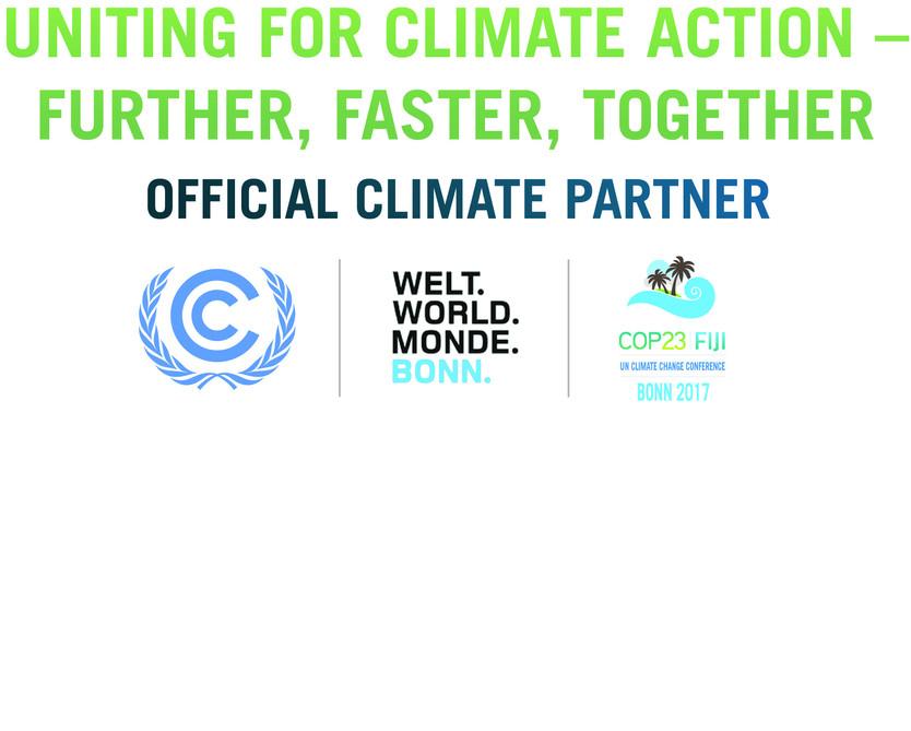 COP23 Climate Partner