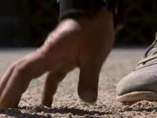 Gladiador (2000) - Gestos Característicos dos Personagens