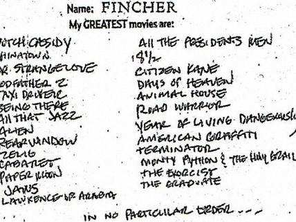 Os 26 filmes recomendados por David Fincher: 01 Butch Cassidy and the Sundance Kid.