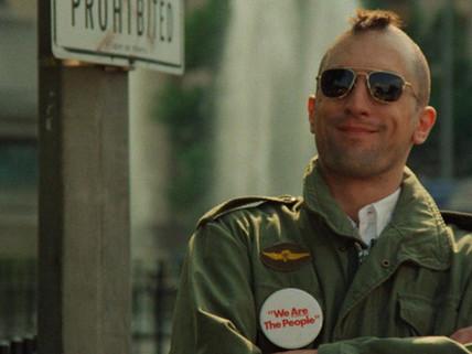 Os 26 filmes recomendados por David Fincher: 05 - Taxi Driver