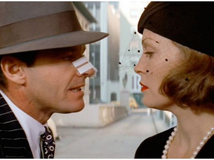 Os 26 filmes recomendados por David Fincher: 02 Chinatown.